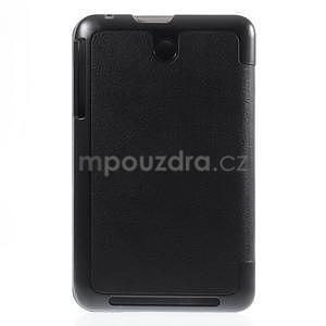Supreme polohovatelné pouzdro na tablet Asus Memo Pad 7 ME176C - černé - 3