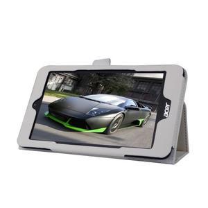 Seas dvoupolohový obal na tablet Acer Iconia One 7 B1-750 - bílé - 3