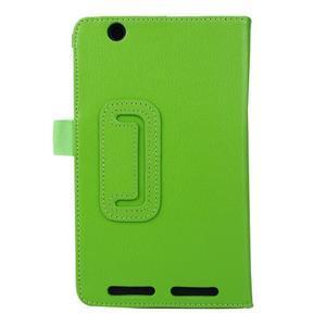 Seas dvoupolohový obal na tablet Acer Iconia One 7 B1-750 - zelené - 3