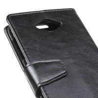 Pouzdro na mobil Acer Liquid Z530 - černé - 3/6