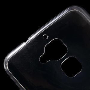 Ultratenký gelový obal na Asus Zenfone 3 Max - průhledný - 3
