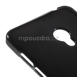 Černý gelový obal na Asus Zenfone 5 - 3