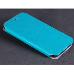 Moof klopové pouzdro na mobil Asus Zenfone Zoom - modrý - 3