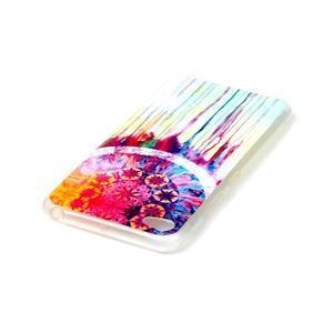 Glossy gelový obal na mobil Lenovo S90 - dream - 3