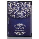 Polohovatelné pouzdro na tablet Lenovo Tab 2 A10-70 - vintage - 3/7