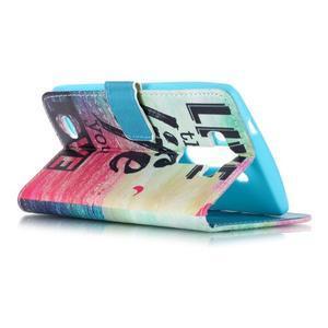 Motive pouzdro na mobil LG G3 - love - 3