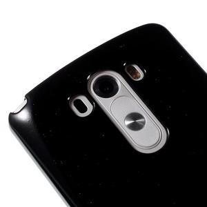Odolný gelový obal na mobil LG G3 - černý - 3