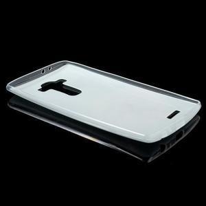 Softy gelový obal na mobil LG G4 - pampeliška - 3