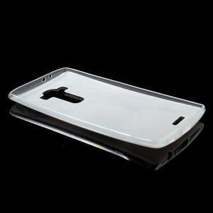 Softy gelový obal na mobil LG G4 - lapač snů - 3