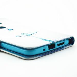 Pouzdro na mobil LG G5 - kapka - 3