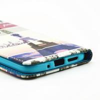 Pouzdro na mobil LG G5 - Eiffelova věž - 3/7