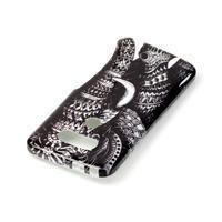 Gelový obal na mobil LG G5 - slon - 3/3