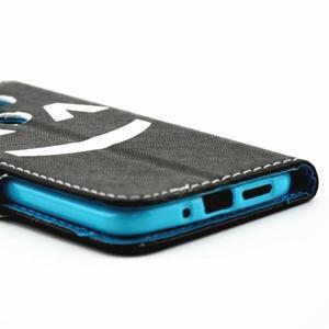 Pouzdro na mobil LG G5 - smile - 3