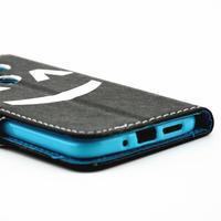 Pouzdro na mobil LG G5 - smile - 3/7