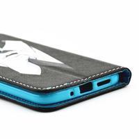 Pouzdro na mobil LG G5 - gentleman - 3/7