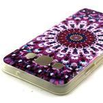 Gelový obal na Samsung Galaxy A3 - kaleidoskop - 3/3