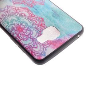Gelový obal na mobil Samsung Galaxy A5 (2016) - henna - 3