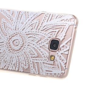 Silk Gelový obal na mobil Samsung Galaxy A5 (2016) - vzor VI - 3