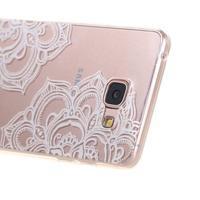 Silk Gelový obal na mobil Samsung Galaxy A5 (2016) - VII - 3/5