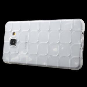 Cube gelový kryt na Samsung Galaxy A5 (2016) - bílý - 3