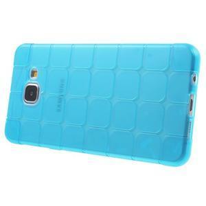 Cube gelový kryt na Samsung Galaxy A5 (2016) - modrý - 3