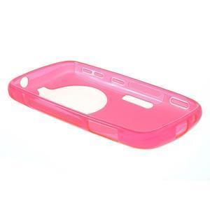 Rose s-line gelový kryt na Samsung Galaxy K Zoom C115 - 3