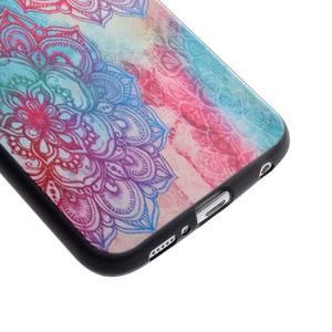 Jells gelový obal na Samsung Galaxy S7 - mandala - 3