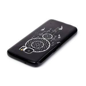 Sally gelový obal na Samsung Galaxy S7 - dream - 3
