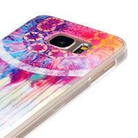 Gelový kryt na mobil Samsung Galaxy S7 - dream - 3/4
