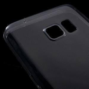 Ultratenký gelový obal na mobil Samsung Galaxy S7 - šedý - 3