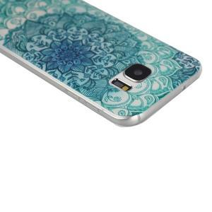 Pictu gelový obal na mobil Samsung Galaxy S7 - mandala - 3