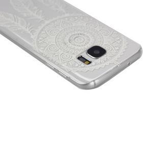 Pictu gelový obal na mobil Samsung Galaxy S7 - catcher - 3