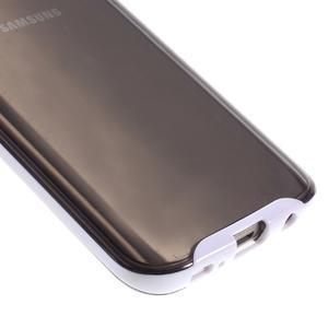 Dvoudílný obal na mobil Samsung Galaxy S7 - šedý - 3