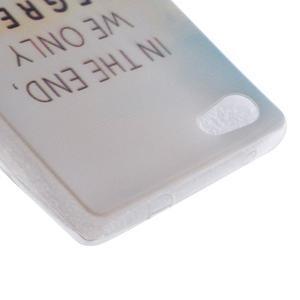 Gelový obal na mobil Sony Xperia Z5 Compact - regret - 3