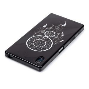 Blacky gelový obal na mobil Sony Xperia Z5 - dream - 3