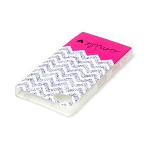 Sally gelový obal na Sony Xperia Z5 Compact - smile - 3
