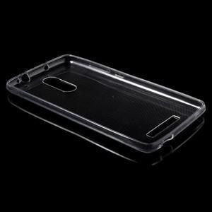 Ultratenký obal na Xiaomi Redmi Note 3 - transparentní - 3