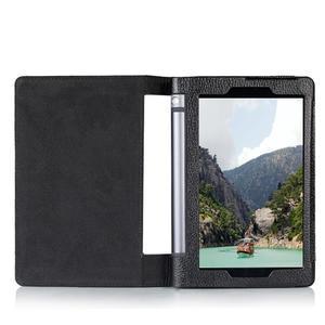 Pouzdro na tablet Lenovo Yoga Tab 3 8.0 - černé - 3