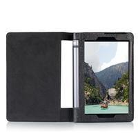 Pouzdro na tablet Lenovo Yoga Tab 3 8.0 - černé - 3/5