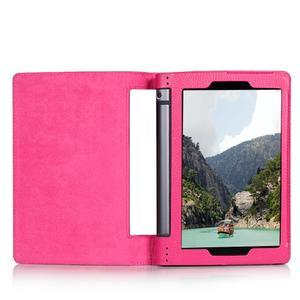 Pouzdro na tablet Lenovo Yoga Tab 3 8.0 - rose - 3
