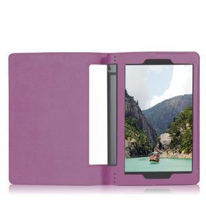 Pouzdro na tablet Lenovo Yoga Tab 3 8.0 - fialové - 3