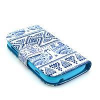 Safety pouzdro pro Samsung Galaxy S Duos/Trend Plus - sloni - 3/5
