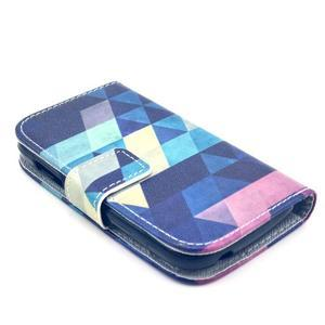 Safety pouzdro pro Samsung Galaxy S Duos/Trend Plus - triangl - 3