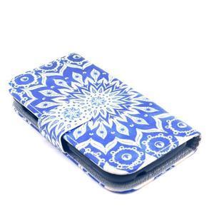 Safety pouzdro pro Samsung Galaxy S Duos/Trend Plus - mandala - 3
