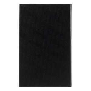 Flippy stylové pouzdro na Samsung Galaxy Tab A 10.1 (2016) - černé - 3