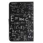 Closy PU kožené pouzdro na Samsung Galaxy Tab A 10.1 (2016) - vzorce - 3/7