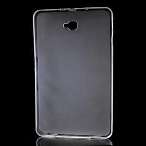 Gelový obal na Samsung Galaxy Tab A 10.1 (2016) - transparentní - 3