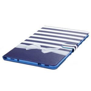 Emotive pouzdro na tablet Samsung Galaxy Tab S2 9.7 - mašlička - 3