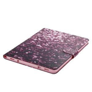 Emotive pouzdro na tablet Samsung Galaxy Tab S2 9.7 - glitter - 3