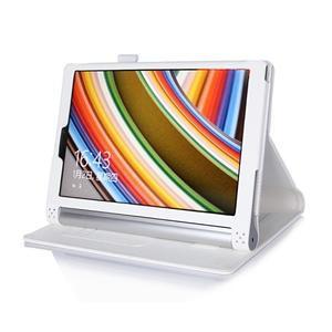 Ochranné pouzdro na Lenovo Yoga Tablet 2 10.1 - bílé - 3